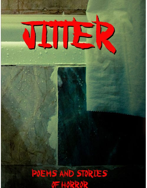 Jitter Issue #1