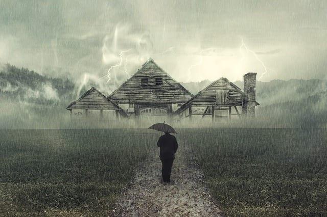 The Storm by Kirk Eckstine