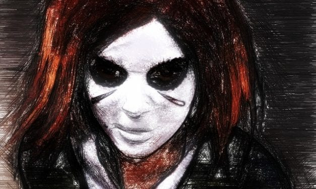 The Eyeless Girl by Kevin Andersen
